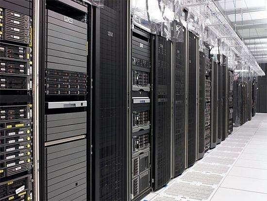 2020年中国服务器市场发展现状与趋势分析