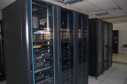 中小企业如何看待托管服务器