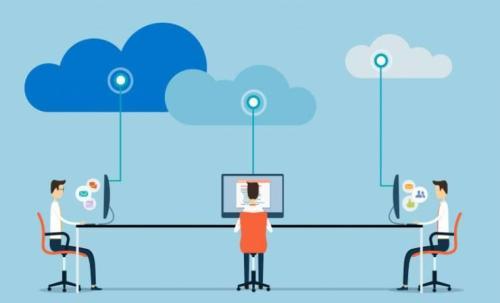 云服务对于IT技术公司的发展至关重要